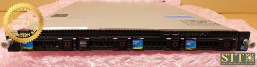 Cs24-ty Dell Poweredge C1100 1 Ru Rack Server Hd Removed H56rlm1