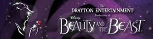 5 tickets to Beauty & the Beast