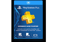 playstation plus for ps4