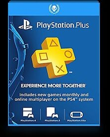 for sale ps plus ps4