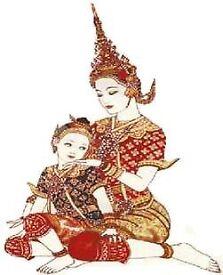 Thai Jasmine massage therapy