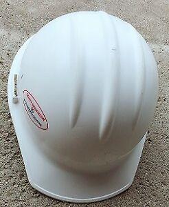 Hard Hat - CSA/ANSI/ISEA/Certified
