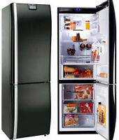 "REPAIR FRIDGE & FREEZER "" 438-870-0417"" Safe & Best Service"