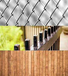 FENCE POST REPAIR SOUTH SHORE AND MONTREAL FREE ESTIMATES