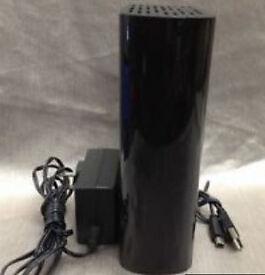 3TB WesternDigital elements usb3 external Hard drive
