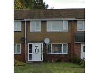 3 bedroom house available to rent
