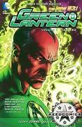 Green Lantern Graphic Novel