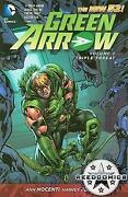 Green Arrow Graphic Novel