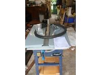 Einhell Table Saw-good condition