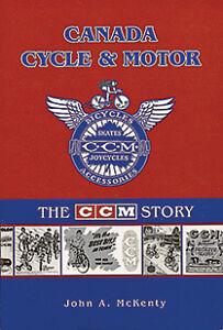 Vintage CCM collection