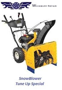 Snowblower Tuneup  *****now have a season warranty*****