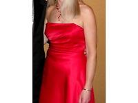 Ball Gown/Evening Dress