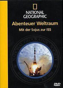 National Geographic - Abenteuer Raumfahrt - Mit der Sojus... | DVD | Zustand gut ()