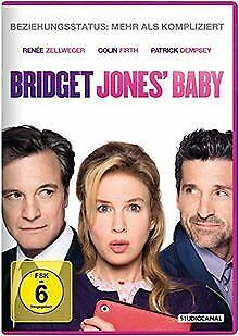 Bridget Jones' Baby von Maguire, Sharon   DVD   Zustand sehr gut