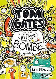 Tom Gates - Alles Bombe (irgendwie): Ein Comic-Roma...   Buch   Zustand sehr gut