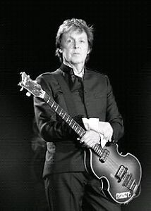 Paul McCartney tickets for First Ontario Center on July 21