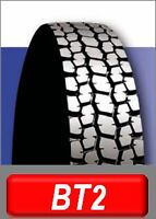 SEMI TIRES - FREE SHIPPING - NO PST