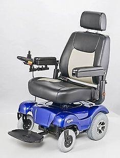 Merits Power Chair Mobility Equipment Ebay