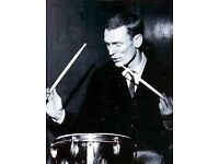 Drummer wanted rock/jazz/reggae