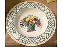 Villeroy & Boch 1748 Serving Bowl