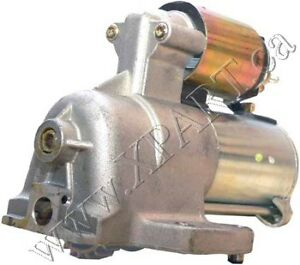 New FORD Starter for FORD FIVE HUNDRED,FREESTYLE 2005-2007 | MER