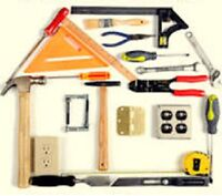 Professional Handyman- Restoring peace to the home