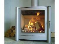 Firebelly FB2, woodburning stove