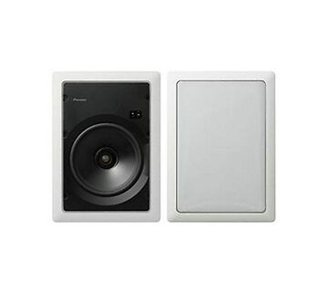 Pioneer S-IW851-LR In-Wall Speaker