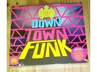 MINISTRY OF SOUND: DOWN TOWN FUNK
