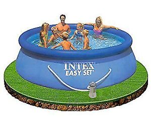Intex 28145EH 12' X 36 inch Easy Set Pool