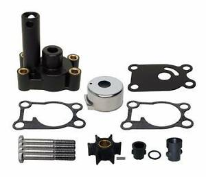 Johnson Evinrude Outboard Water Pump Kits Avail For Most Models Pooraka Salisbury Area Preview