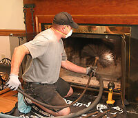 Chimney Sweep/Chimney Sweeping/Chimney Cleaning/ Chimney Clean
