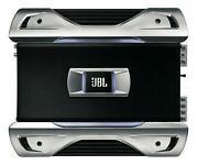 Car Amplifier 4 Channel