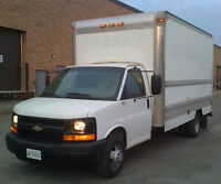 DANIEL'S MOVERS AND PACKERS- 416.525.6907, 905.864.2865