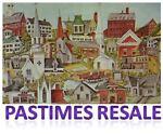 Pastimes Resale