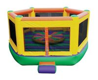 Bouncy Castles Starting at $139 !!!