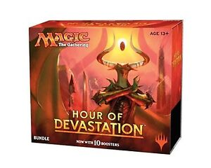 MAGIC ! HOURS OF DEVASTATION Fatpack