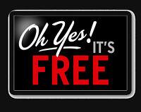 *FREE VAN*