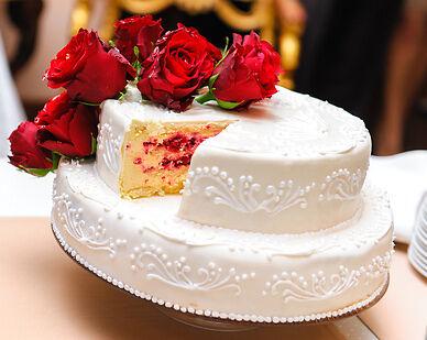 Wedding Cake Tin Buying Guide