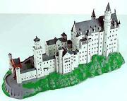 Modellbau Schloss
