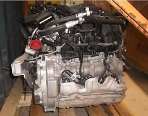 Porsche 911 Carerra-S 3.8 Engine With Warranty