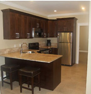 1br - 550ft2 - Bright 550 SF one bedroom suite in the Morgan Hei