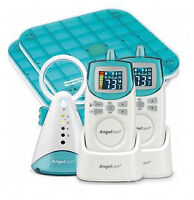 Angle Care Deluxe Plus Baby Monitor - 2 Sensor Pads