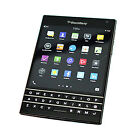 Network Unlocked BlackBerry Passport