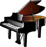 PIANO BEGINNERS - OUR SPECIALITY