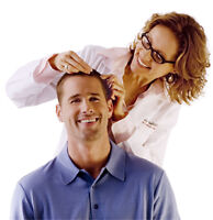 HAIR LOSS? We Can Help! Non-Surgical Solutions Pay-As-You-GO