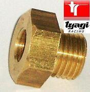M14 Sump Plug