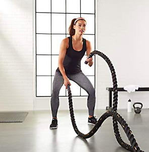 Battle Ropes/ Exercise Training Ropes $50
