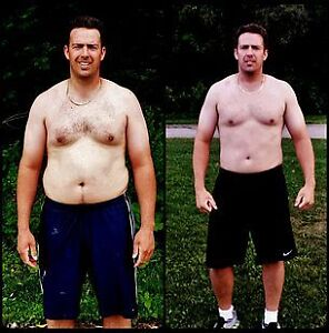 Lose 10 + lbs in the first month or your money back! Join us! Cambridge Kitchener Area image 2
