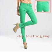 Grass Jeans